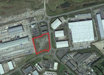 Thumbnail Light industrial to let in Land Off William Nadin Way, Swadlincote
