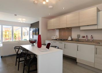 """Thumbnail 3 bedroom semi-detached house for sale in """"The Morton"""" at High Gill Road, Nunthorpe, Middlesbrough"""
