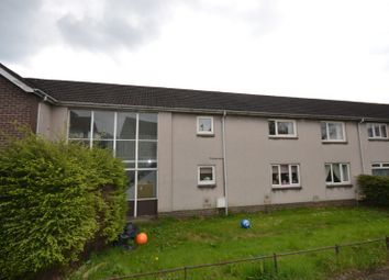 Thumbnail 2 bed flat to rent in Cuiken Terrace, Penicuik, Midlothian