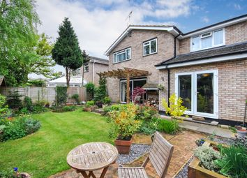 4 bed detached house for sale in Catchpole Lane, Great Totham, Maldon CM9