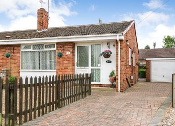 Thumbnail 2 bed bungalow for sale in Chestnut Avenue, Beverley, East Yorkshire