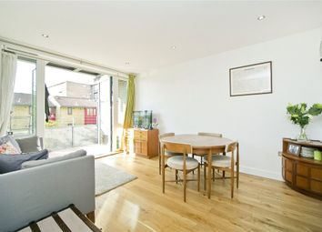 Thumbnail 2 bed flat to rent in Lovelace Street, Shoreditch, London, Middlesex