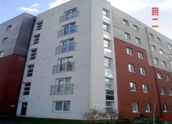 Thumbnail 2 bed flat to rent in Lancashire Court, Federation Road, Burslem
