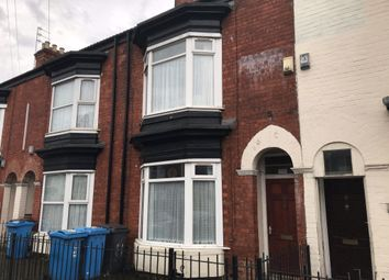5 bed shared accommodation to rent in May Street, Hull HU5