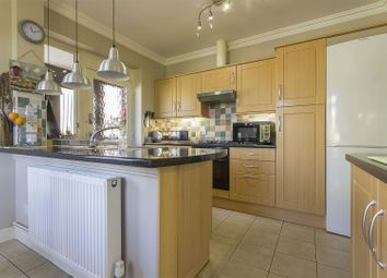Thumbnail 3 bed detached bungalow for sale in Victoria Street North, Old Whittington, Chesterfield