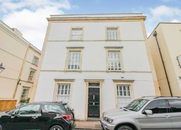Thumbnail 4 bed town house for sale in Portland Street, Clifton