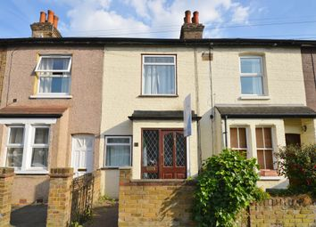 Thumbnail 2 bed cottage to rent in St Georges Road, Hanworth