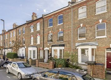 Thumbnail 3 bed flat for sale in Loveridge Road, London