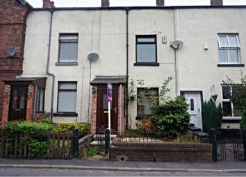 Thumbnail 3 bed terraced house for sale in Junction Road, St. Helens