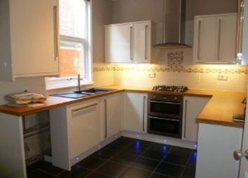 Thumbnail 4 bed terraced house to rent in St. Michaels Road, Coventry