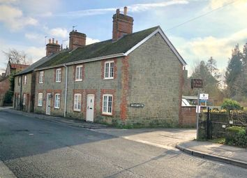 Thumbnail 2 bed cottage for sale in Salisbury Street, Shaftesbury