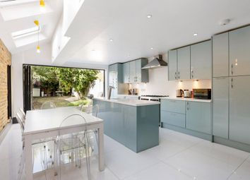 Thumbnail 5 bed terraced house for sale in Coopersale Road, Lower Clapton