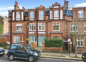 Thumbnail 5 bedroom property for sale in Lisburne Road, Hampstead, London