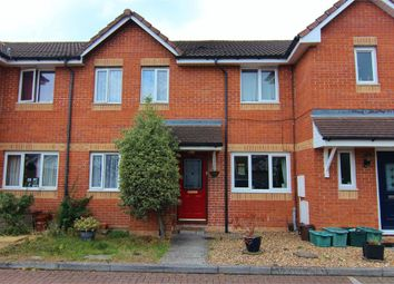 2 bed terraced house for sale in Artemesia Avenue, Weston-Super-Mare BS22