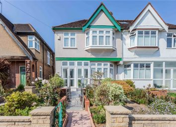 Woodfield Way, London N11. 3 bed semi-detached house