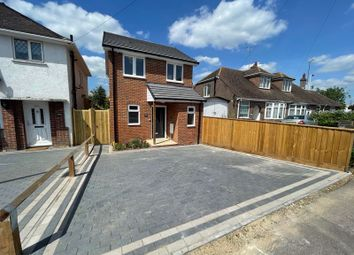 Thumbnail 2 bed detached house for sale in Dunstable Road, Luton
