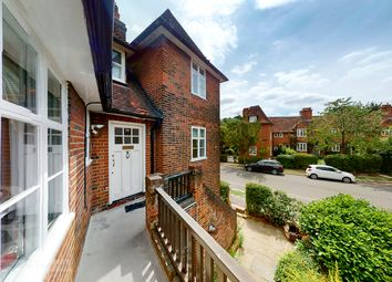 Thumbnail 3 bed maisonette to rent in Addison Way, Hampstead Garden Suburb