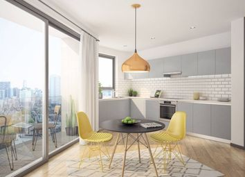 Thumbnail Studio for sale in Admiral Court, Croydon