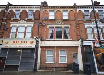 Thumbnail 3 bed flat to rent in Landor Road, London