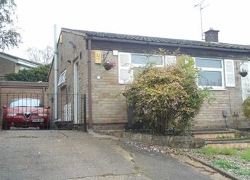 Thumbnail 2 bed detached bungalow to rent in Darley Abbey Drive, Darley Abbey, Derby