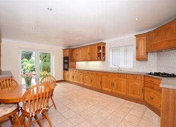 Thumbnail 5 bed detached house for sale in Sandyhurst Lane, Ashford, Kent