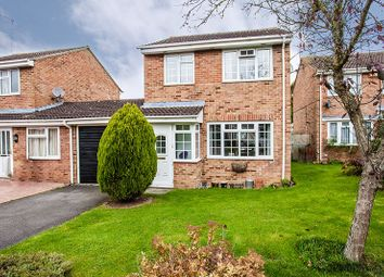 Thumbnail 3 bed detached house for sale in Hare Close, Buckingham