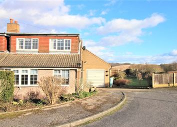3 bed semi-detached bungalow for sale in Brackendale Drive, Walesby, Newark NG22