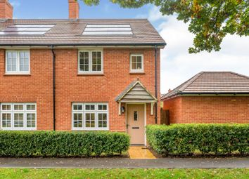 3 bed end terrace house for sale in Butler Walk, Maidstone ME15