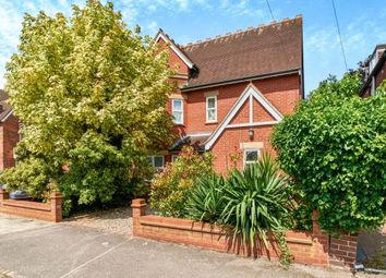 Thumbnail 4 bedroom detached house for sale in St Georges Road, Bedford, Bedfordshire