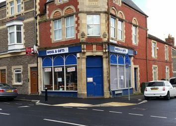 Thumbnail Retail premises to let in 222, Holton Road, Barry, Vale Of Glamorgan