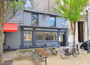 Thumbnail Property to rent in West Bute Street, Cardiff