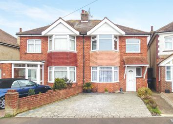 2 bed maisonette for sale in Annweir Avenue, Lancing BN15