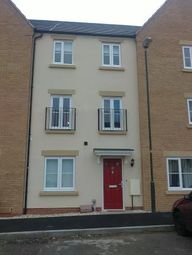 1 bed terraced house to rent in Dixon Close, Redditch B97