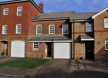 Thumbnail 3 bedroom property for sale in Drysdale Mews, Southsea