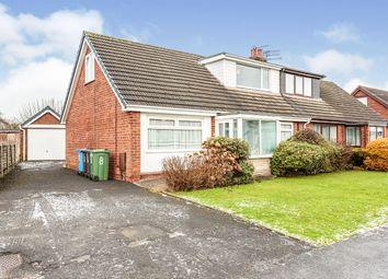 Thumbnail 3 bed semi-detached house for sale in Cedar Avenue, Warton, Preston, Lancashire