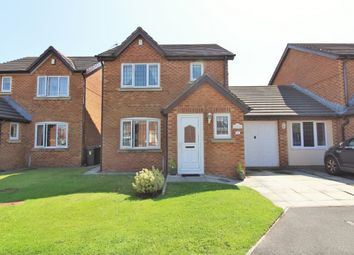 Thumbnail 3 bed detached house for sale in Buckthorn Place, Knott End On Sea