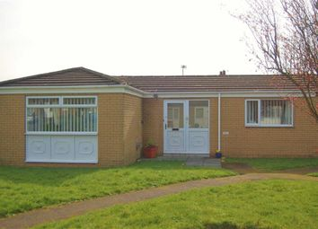 Thumbnail 1 bed terraced bungalow for sale in Wyreside Close, Garstang, Preston