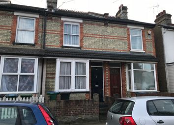Thumbnail 2 bed terraced house for sale in Ridge Street, North Watford