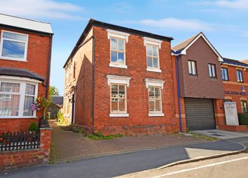 Thumbnail 5 bed link-detached house for sale in Moor Street, Earlsdon, Coventry