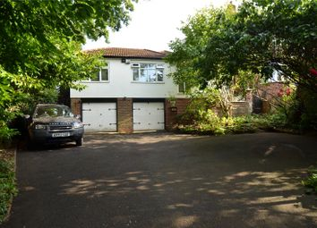 Thumbnail 4 bed detached house for sale in Rednal Road, Birmingham, West Midlands