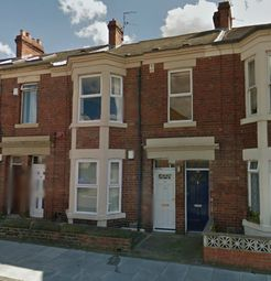 Thumbnail 1 bed flat to rent in Third Avenue, Heaton