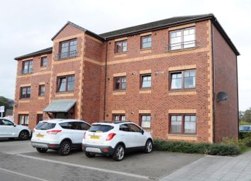Thumbnail 2 bed flat for sale in 1/2, 1 Macbride Way, Renton