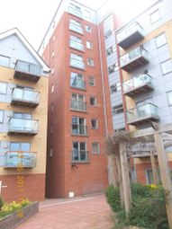 Thumbnail 1 bed flat for sale in Cleves Court, Basildon, Essex