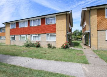 Thumbnail 2 bed flat for sale in Glebe Way, Whitstable