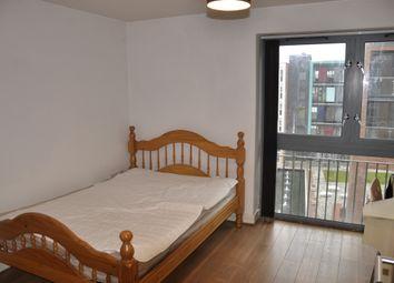 Thumbnail 2 bed triplex to rent in 14 Fleet Street, Birmingham