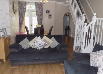Thumbnail 2 bed terraced house for sale in Granville Street, Abertillery