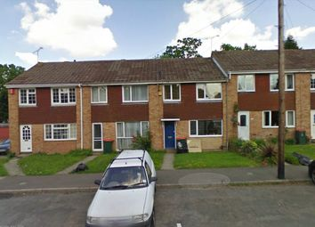 Thumbnail 3 bed end terrace house to rent in Headley Close, Crawley
