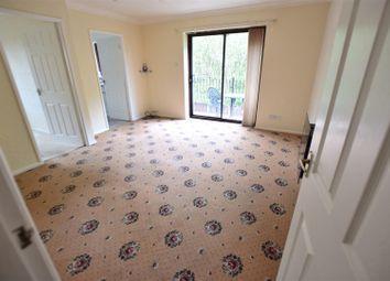 Thumbnail 1 bedroom flat for sale in Egerton Street, Heywood