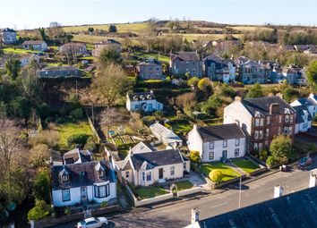 Thumbnail 3 bed detached house for sale in Rosebeg Cottage, 69 Ardbeg Road, Rothesay, Isle Of Bute