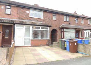 Thumbnail 2 bed terraced house for sale in Pelham Street, Ashton-Under-Lyne